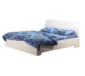 Кровать двуспальная Мона 06.298 с настилом