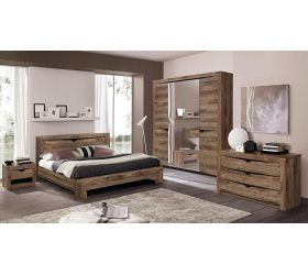 Модульная спальня Лючия Олмеко