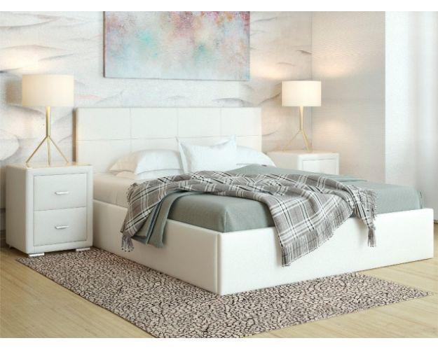 Кровать Alba с подъёмным механизмом