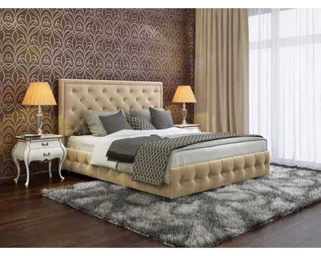 Кровать Вирджиния с ПМ