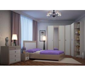 Модульная спальня Глэдис