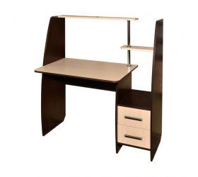 Компьютерный стол КЛ-6.2