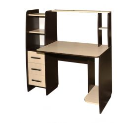 Компьютерный стол КЛ-6.3