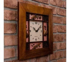 Часы настенные 4АС28-465 ВОСТОЧНЫЙ БАЗАР