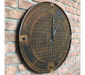 Часы настенные NT181 SKYWALKER