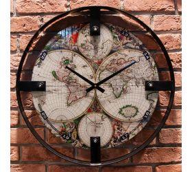 Часы настенные NT150 JAMES COOK
