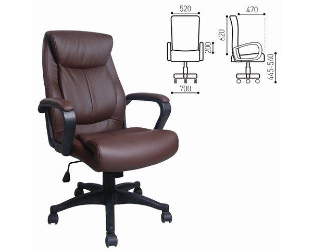 Кресло офисное BRABIX Enter EX-511