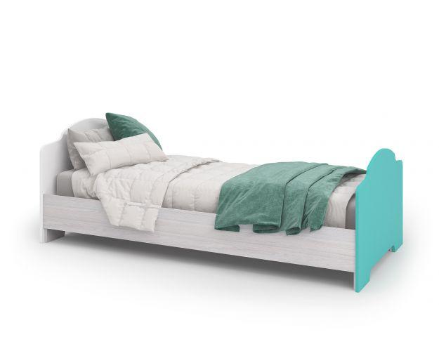 Кровать 900*1900 МИА КР 052