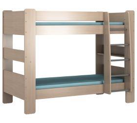 Кровать 2-х ярусная Дакота СБ-2272