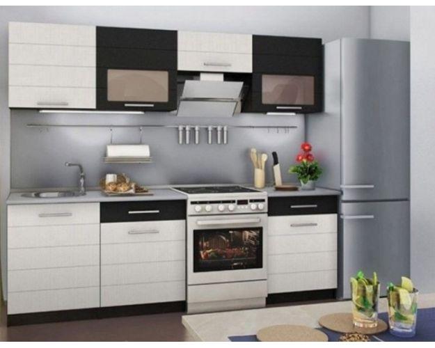 Кухня Милена 2400 мм