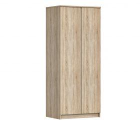 Шкаф 2-х дверный Кито СБ-2309