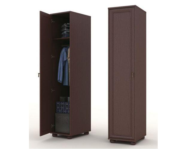Шкаф 1 дверный Верди СБ-1439