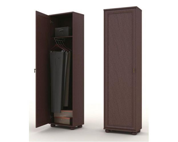 Шкаф 1 дверный Верди СБ-1440