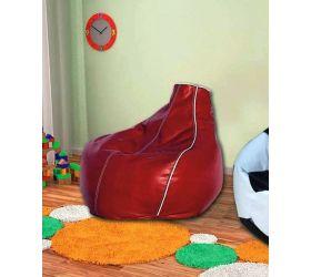 Кресло-пуф Груша ткань