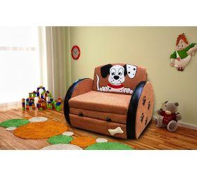 Детский диван Снупи