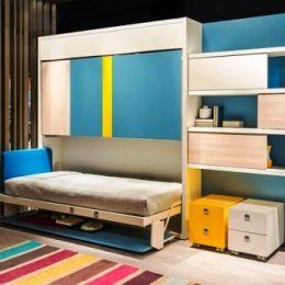Детские шкаф-кровать трансформер