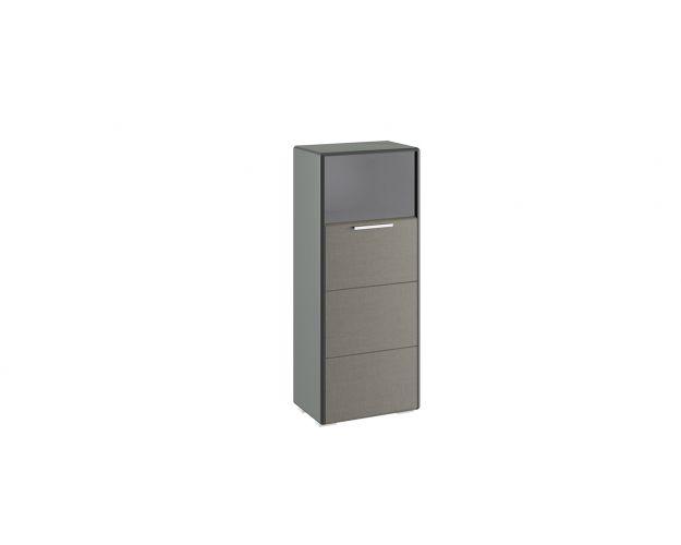 Шкаф комбинированный с 1-ой дверью Наоми