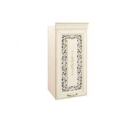 Шкаф кухонный с решеткой 71.23 Оливия