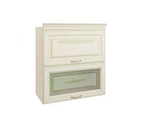 Шкаф-витрина кухонный 71.81 Оливия