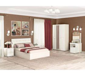 Спальный гарнитур Тиффани (Витра)