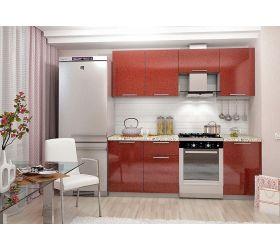 Кухонный гарнитур Олива 2100мм