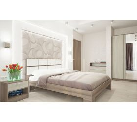 Модульная спальня №2