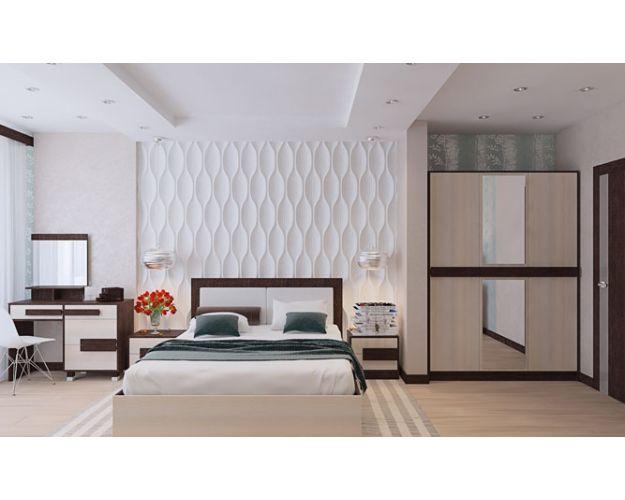 Модульная спальня №5