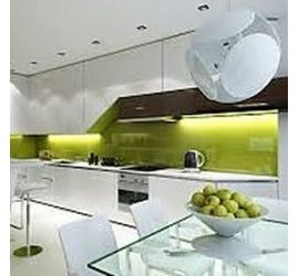 Интерьерные решения для кухни