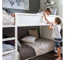 Интерьерные решения детских комнат