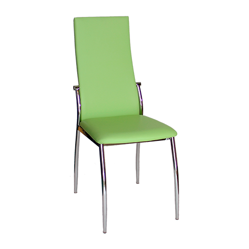 зеленый стул при грыже