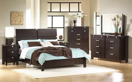 выбрать мебель в спальню