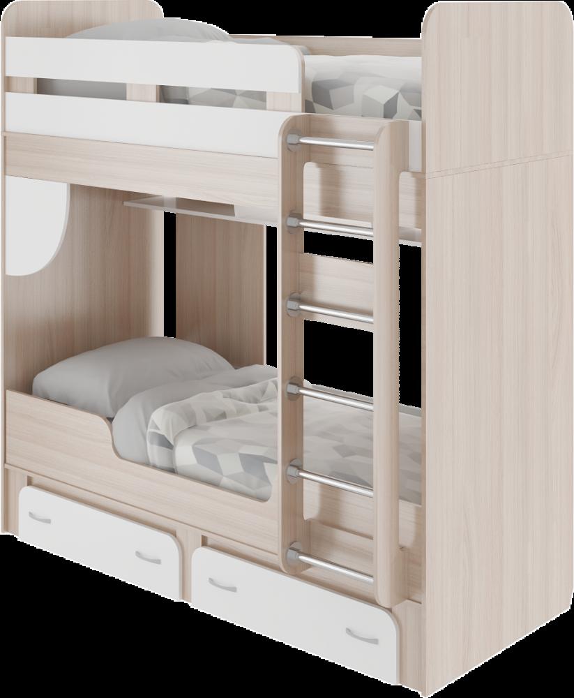 Кровать двухъярусная в кредит онлайн взять кредит в томске без справки